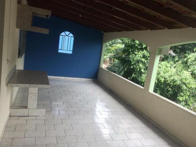 Ótima casa recém reformada no Bairro Aeroporto