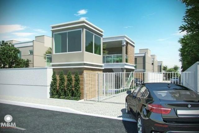 Vendo casa em condomínio no Eusébio com 2 suítes a poucos metros da CE 040. 229.900,00 - Foto 20
