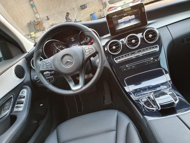 M. Benz C180 1.6 Turbo - 2016 - Foto 4