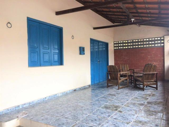 Alugo Casa com Piscina em Salinópolis-PA