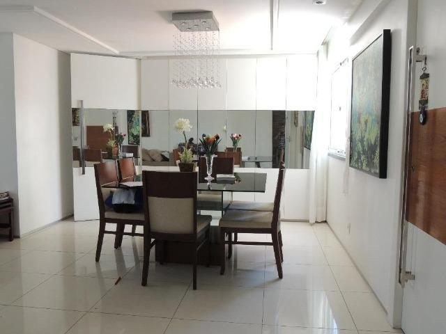 Apartamento com 4 quartos Dionísio Torres (Venda) - Foto 5