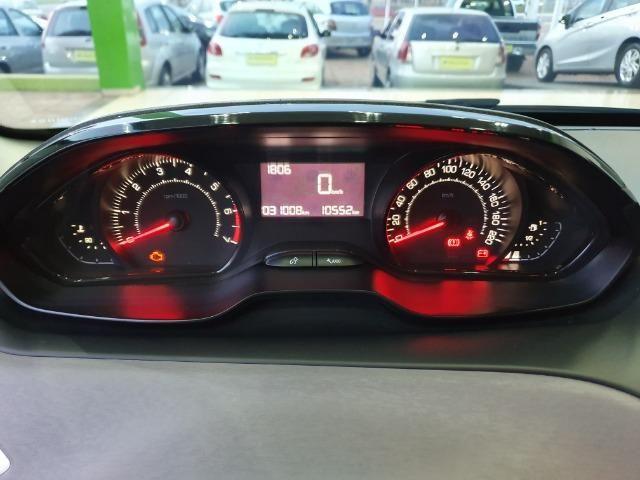Peugeot 208 Allure - 16,9 km/l - Foto 9
