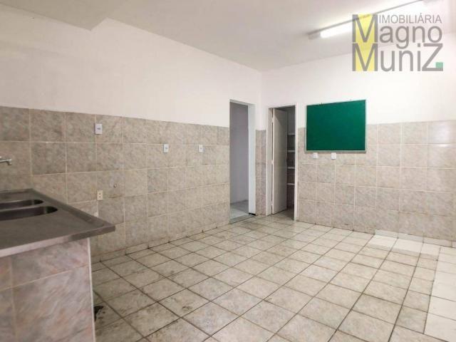 Excelente casa para montar sua empresa ! são 5 dormitórios para alugar, 276 m² para locaçã - Foto 14
