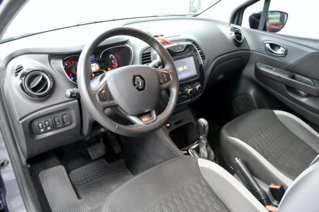 Renault Captur ZEN 1.6 4P - Foto 10