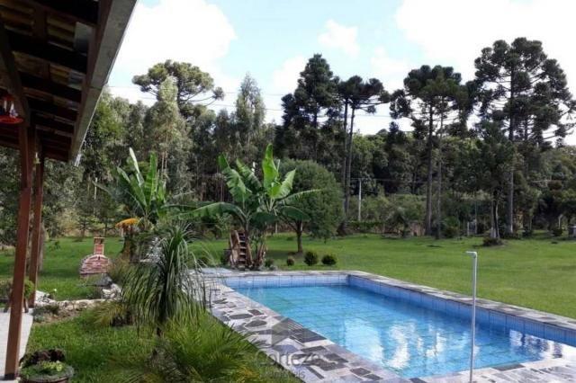 Chácara com 42.350,00m² em Agudos do Sul - Foto 12
