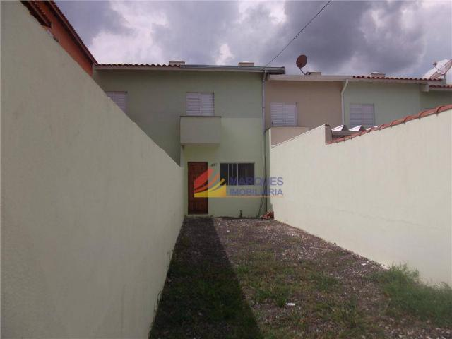 Sobrado residencial à venda, residencial monte verde, indaiatuba - so0049. - Foto 3