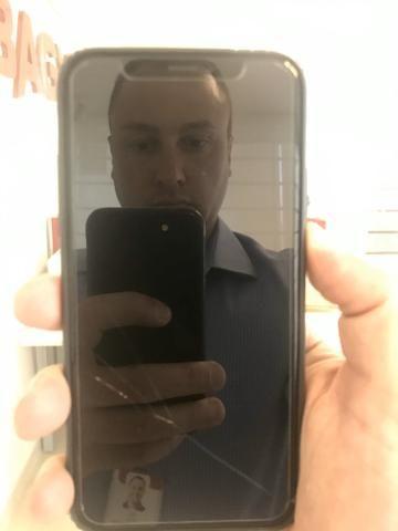 IPhone Xs - 256 gb (tela trincada) - Foto 3