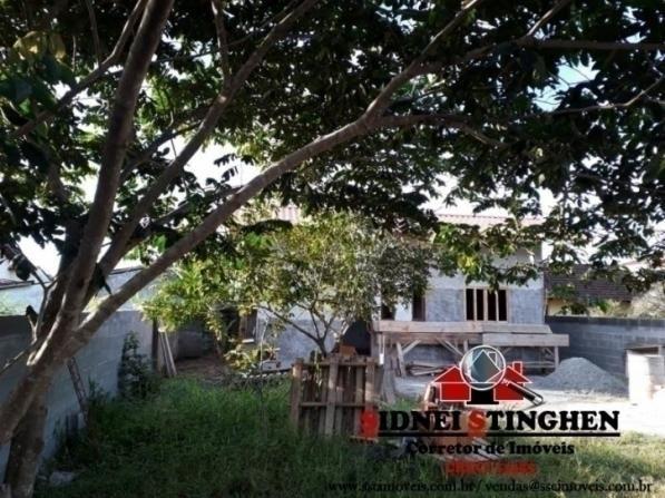 Casa c/ suíte em amplo terreno, em Bal. Barra do Sul - SC. - Foto 3