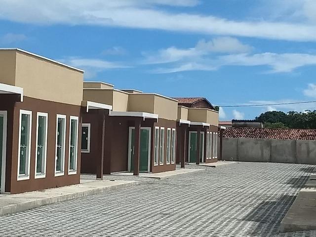 Casas a venda em Caucaia - Venha conferir - Mestre Antonio - Foto 2