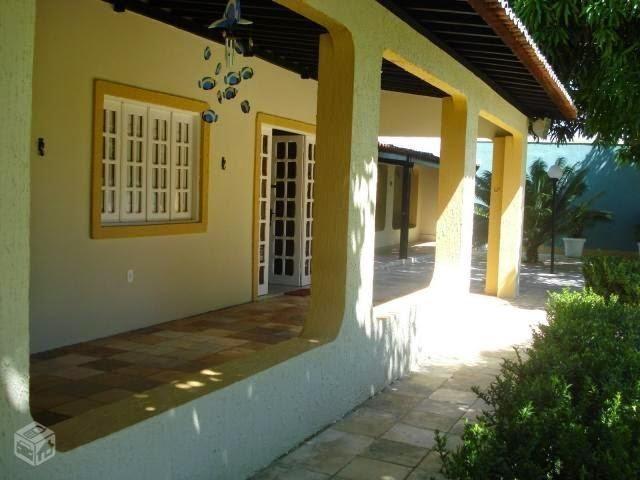 Casa na Praia de Serrambi-PE - Feriado do Natal (21 a 26 de Dezembro) - Foto 4