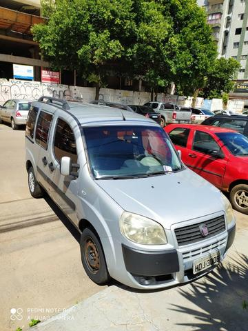 Vendo Doblo 7 Lugares - Foto 12
