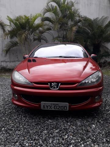 Peugeot conversivel - Foto 2