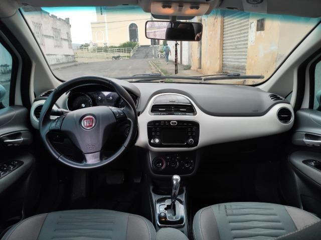 Fiat Punto 2015/2016 1.6 Essence Completão - Foto 3