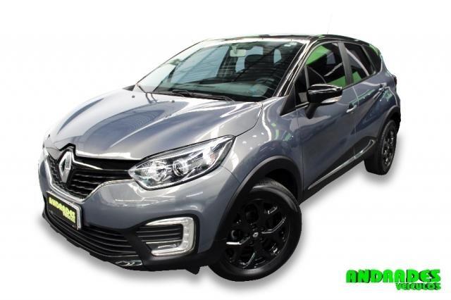 Renault Captur ZEN 1.6 4P
