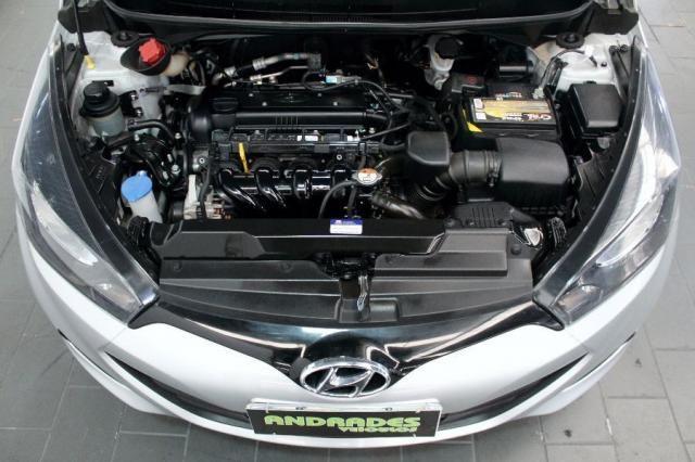 Hyundai HB20S 1.6 Comfort Plus 4P - Foto 15