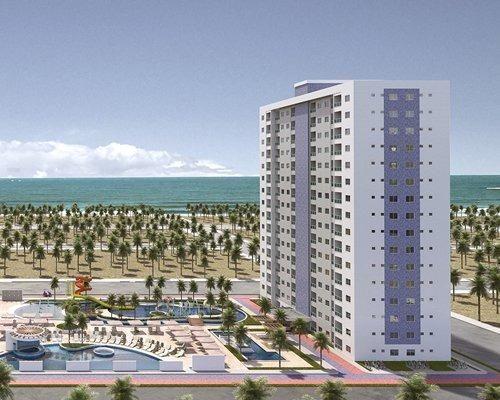 Salinas Exclusive Resort - Apartamento 311 com 2 quartos (Bloco 01) - Foto 6