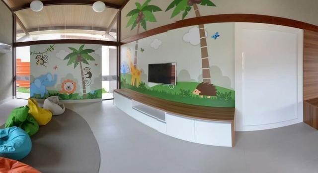 AC - Apartamento no Oka 2 quartos 1 suite - Foto 8
