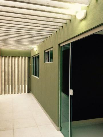 Casa nova de alto padrão na Ininga com 4 suítes 275m2 de área construída financia - Foto 14