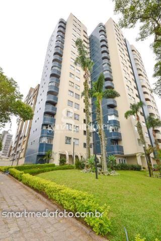 Apartamento para alugar com 3 dormitórios em Agua verde, Curitiba cod:05324001