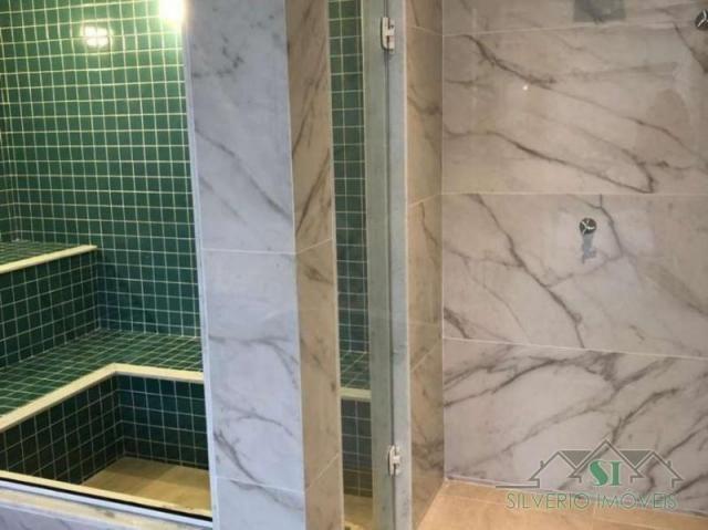 Apartamento à venda com 3 dormitórios em Corrêas, Petrópolis cod:2244 - Foto 11