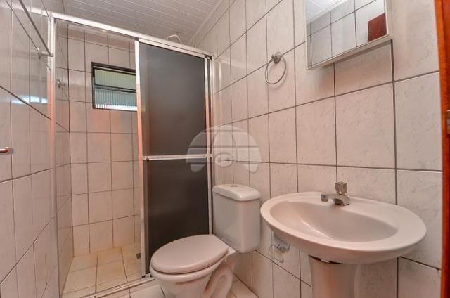 Apartamento à venda com 2 dormitórios em Cidade industrial, Curitiba cod:152644 - Foto 5