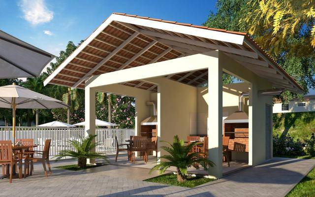 Vendo Linda Casa no Vila Smart Campo Belo com 2 Quartos . Venha sair do Aluguel - Foto 19