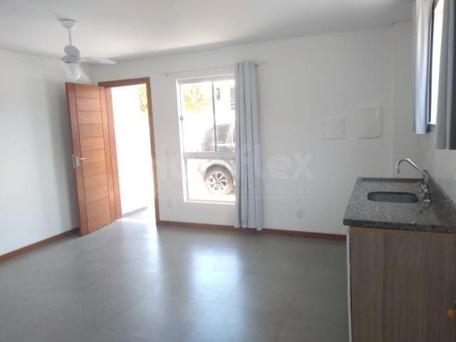 Apartamento para alugar com 1 dormitórios em Campeche, Florianópolis cod:2438 - Foto 2