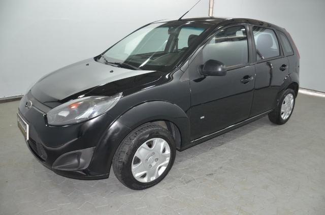 Ford Fiesta SE 1.0 Flex 2014