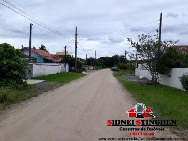 Terreno próximo ao Posto de Saúde, em Bal. Barra do Sul - SC. - Foto 4