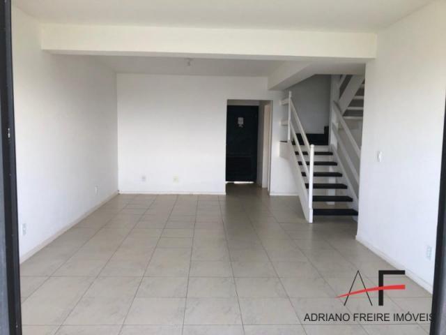 Casa duplex com 4 quartos no Porto das Dunas - Foto 15