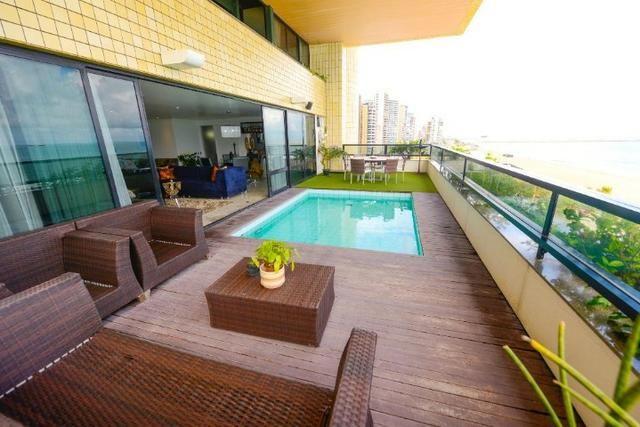 Apartamento 4 quartos Beira Mar (Venda) - Foto 11