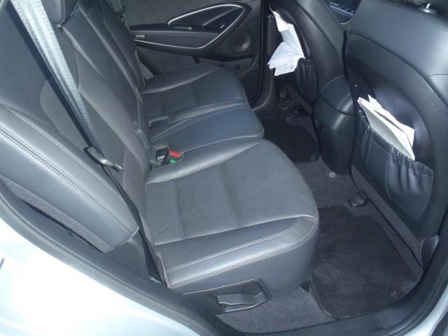 HYUNDAI SANTA FÉ 2015/2015 3.3 MPFI 4X4 V6 270CV GASOLINA 4P AUTOMÁTICO - Foto 7