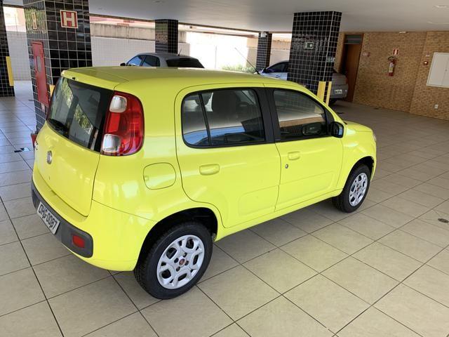 Fiat Uno Vivaci 1.0 2014 2 dono! Ideal para Uber! - Foto 2
