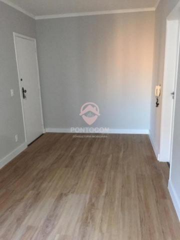 Apartamento para alugar com 4 dormitórios em Centro, São josé do rio preto cod:354 - Foto 6