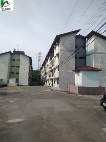Aluguel 2 quartos bairro parque 10 apartamento manaus-am - Foto 9