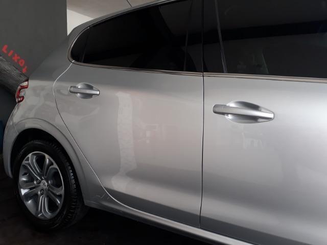 Peugeot griffe 1.6 2014 - Foto 13