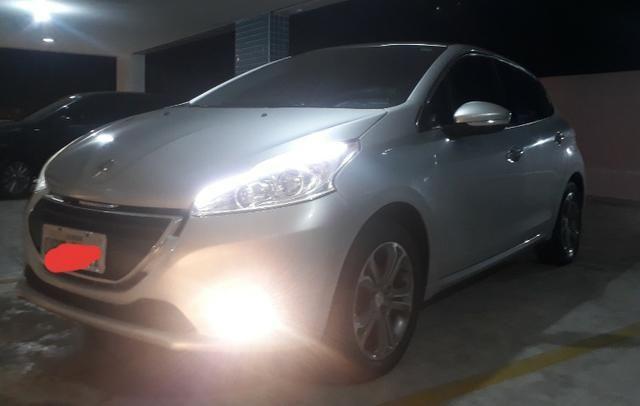 Peugeot griffe 1.6 2014 - Foto 4