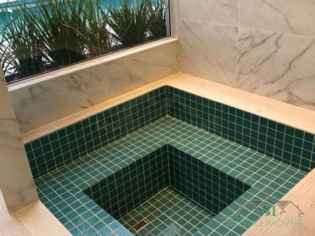Apartamento à venda com 3 dormitórios em Corrêas, Petrópolis cod:2244 - Foto 8