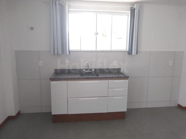 Apartamento para alugar com 1 dormitórios em Campeche, Florianópolis cod:2438 - Foto 4