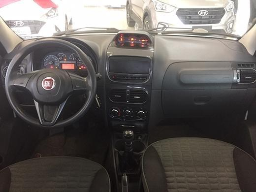 Fiat Strada Adventure 1.8 16V (Flex) (Cabine Dupla) 2014 - Foto 6