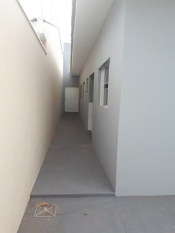 Vendo linda casa nova no sao lucas - Foto 10