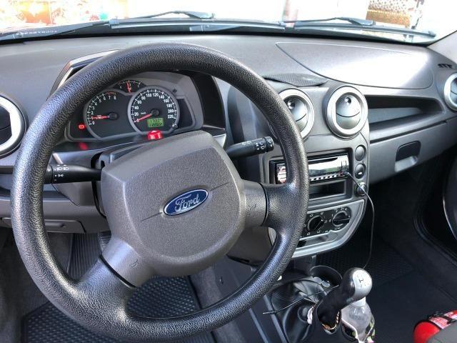 Ford ka flex 1.0 2010/2011 Manual - Foto 6