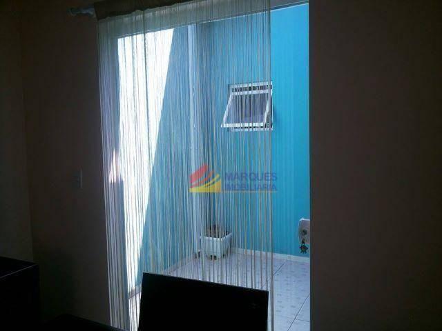 Casa com 2 dormitórios à venda, 91 m² por r$ 425.000,00 - vila soriano - indaiatuba/sp - Foto 7