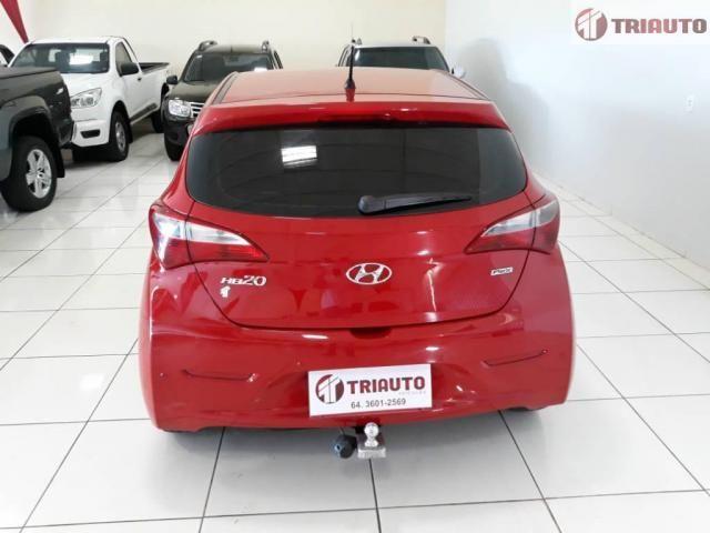 Hyundai HB20 1.0 Confort /// POR GENTILEZA LEIA TODO O ANÚNCIO - Foto 5