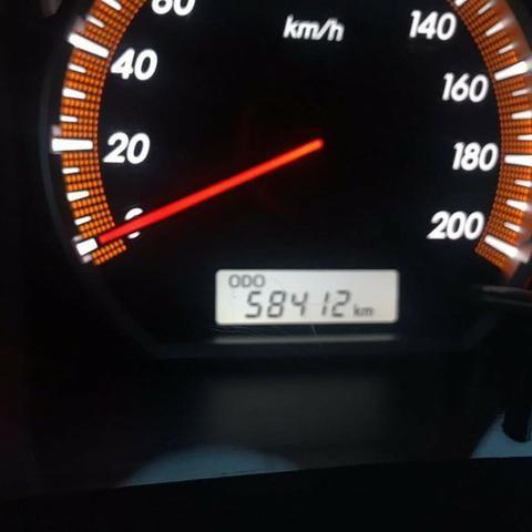 Toyota Hilux 3.0 SRV 4X4 Turbo Diesel - Foto 4
