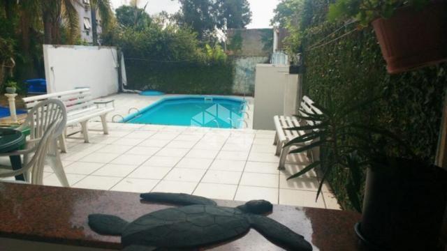 Casa à venda com 3 dormitórios em Chácara das pedras, Porto alegre cod:CA4327 - Foto 12