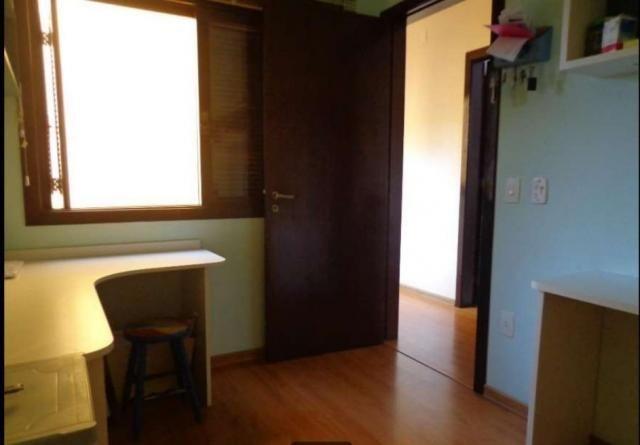 Casa à venda com 4 dormitórios em Camaquã, Porto alegre cod:CA4715 - Foto 9