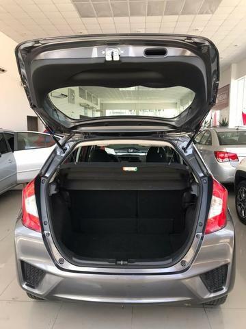 Honda Fit Ex CVT 14/15 - Foto 6