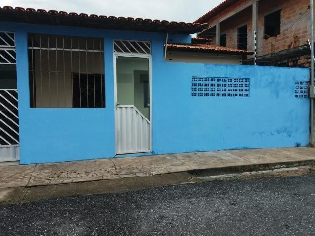 Aluga-seCasa Próximo ao Colégio Dom Bosco em Salinópolis - Foto 2