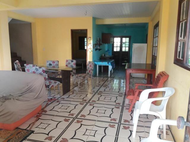 Alugo Casa de 2 Pavimentos em Salinópolis-PA - Foto 6